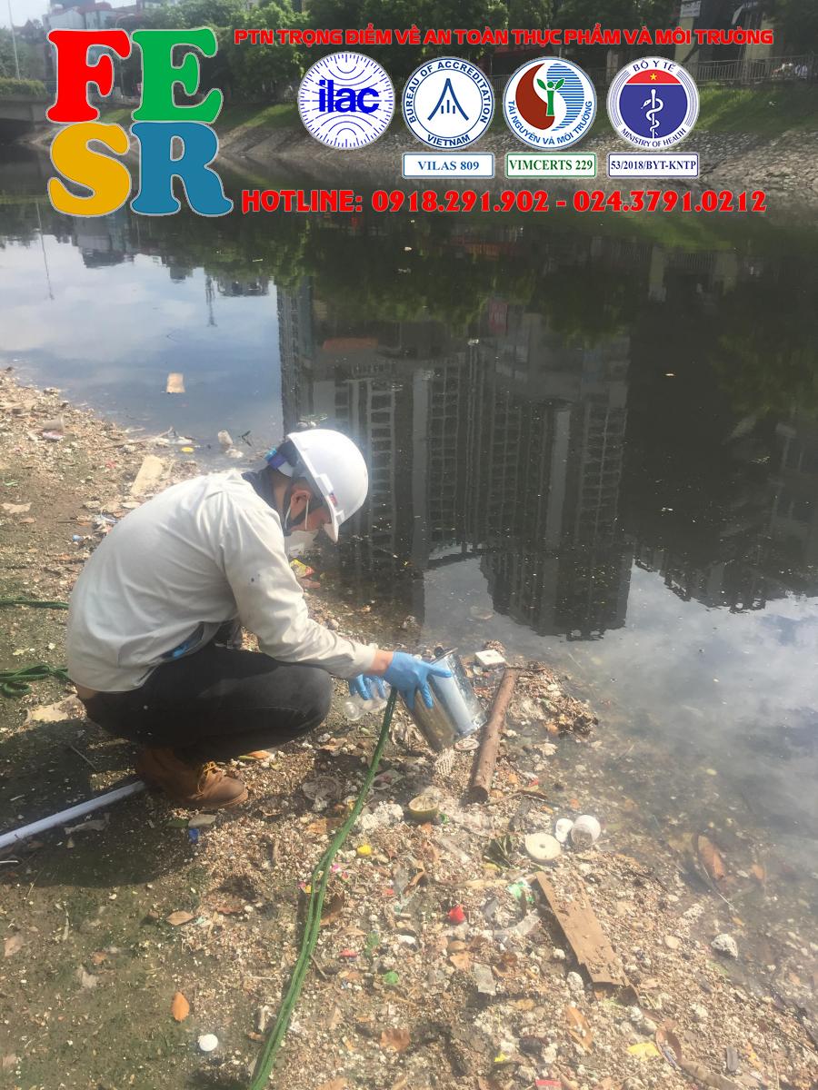 PTN trọng điểm về An toàn thực phẩm và Môi trường, Viện Hàn lâm Khoa học và Công nghệ Việt Nam, vệ sinh, an toàn thực phẩm, phân tích kiểm nghiệm hóa, hóa lý, vi sinh, thủy, hải sản, nông sản thực phẩm, phân tích Dioxin trong mẫu thực phẩm, môi trường, CRETECH, VAST, food safety, ô nhiễm môi trường, Quan trắc môi trường, chất lượng môi trường, các tác động xấu đối với môi trường, quan trắc giám sát đa chỉ tiêu chất lượng môi trường nước, Quan Trắc Môi Trường Cho Doanh Nghiệp, Lập báo cáo quan trắc giám sát chất lượng môi trường tại Hà Nội và trên Toàn Quốc,  giám sát môi trường, quan trắc giám sát môi trường, giám sát môi trường.