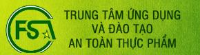 Trung tâm nghiên cứu thực phẩm Việt Nam