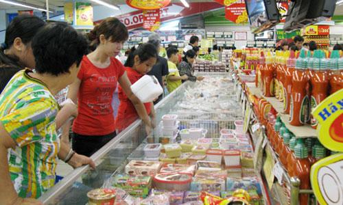 Kết quả làm việc giữa Cục An toàn thực phẩm và Phòng thương mại và công nghiệp Việt Nam (VCCI), Hiệp hội thương mại Mỹ tại Việt Nam (Amcham Vietnam)