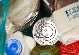 Phương pháp mới để kiểm định bao bì và những vật liệu bọc, đựng, chứa thực phẩm