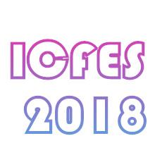 Hội thảo Quốc tế về Khoa học thực phẩm và môi trường (ICFES  2018) , 25 -27/02/2018, Đà Nẵng, Việt Nam.
