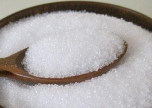 Erythritol - chất tạo ngọt không chứa calo