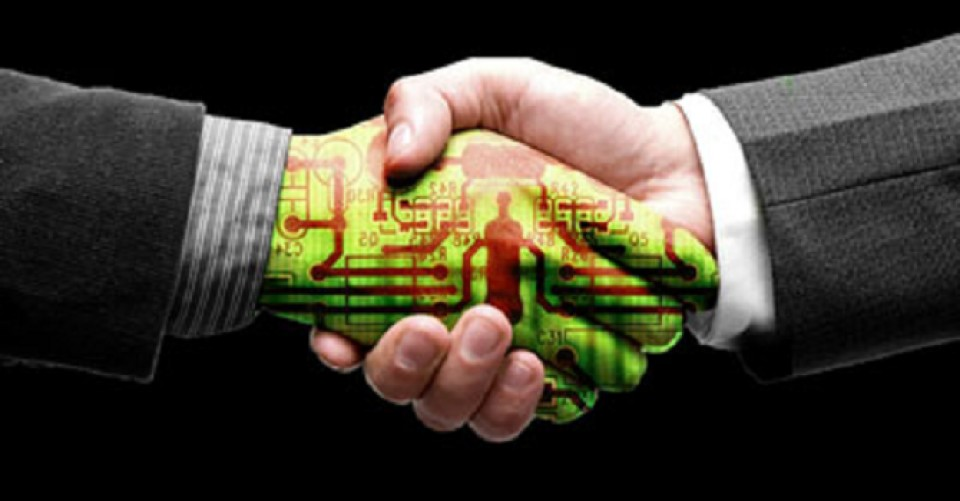 Công nghệ & chuyển giao công nghệ