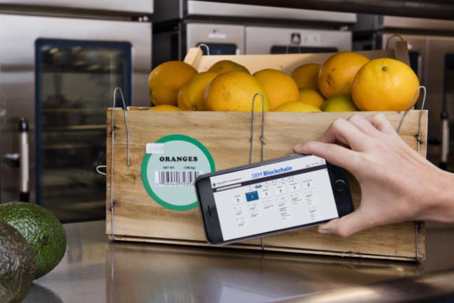Blockchain được kỳ vọng giải quyết vấn đề thực phẩm giả