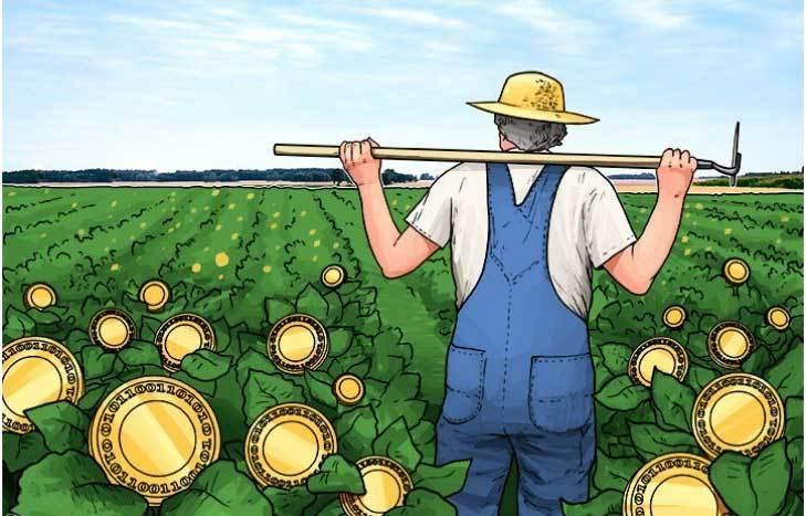 Ứng dụng Blockchain trong ngành công nghiệp thực phẩm
