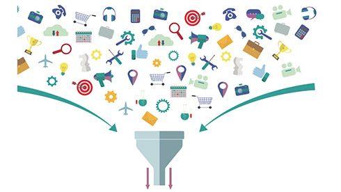 Truy xuất nguồn gốc và quản lý nông sản bằng ứng dụng công nghệ cao (Bigdata và Truy xuất nguồn gốc)