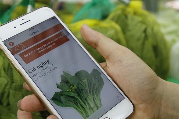 Quy định việc truy xuất nguồn gốc sản phẩm thực phẩm