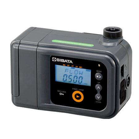 Bơm lấy mẫu khí lưu lượng thấp; 0.050 đến 0.500l/ phút