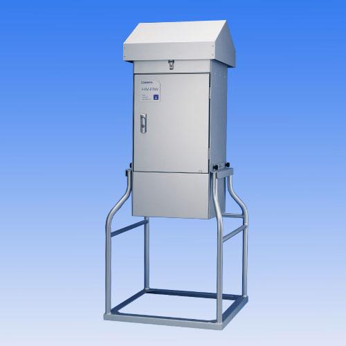 Trạm lấy mẫu bụi Dioxin thể tích lớn: 100 – 1200 L/phút