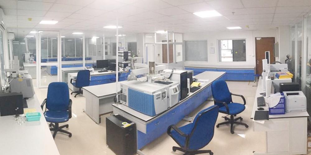 Phòng Thí nghiệm trọng điểm về An toàn thực phẩm và môi trường đạt chứng chỉ công nhận Phòng thí nghiệm phù hợp theo ISO/IEC 17025:2017, VILAS 809