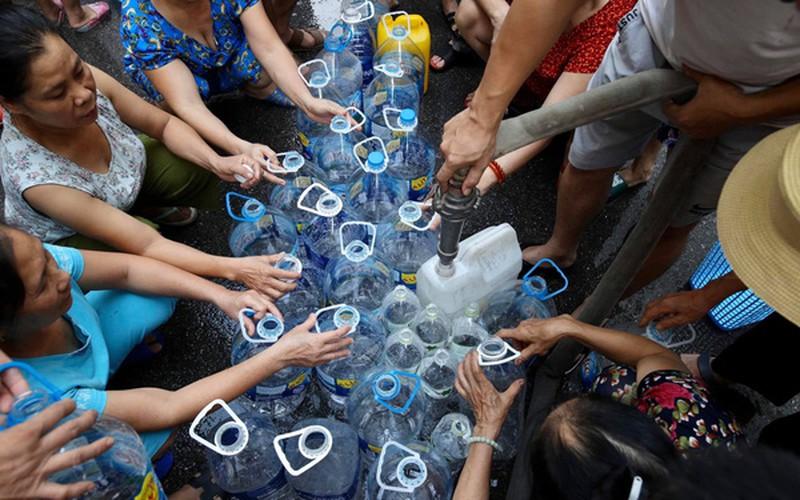 Nước có styrene vượt ngưỡng nguy hiểm đến đâu? Xét nghiệm styrene tại Hà Nội