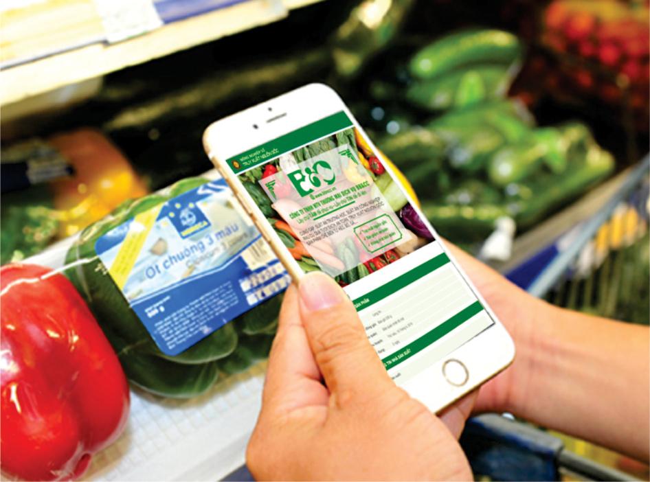 Truy xuất nguồn gốc thực phẩm: Biện pháp cần thiết và hữu hiệu