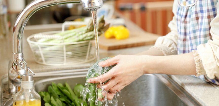 Cách kiểm tra nguồn nước nhà bạn có sạch không!