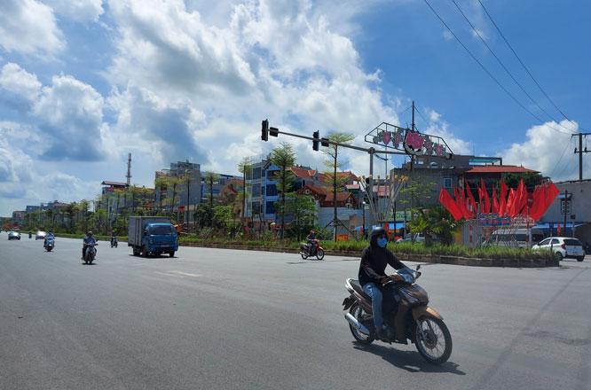 Nắng nóng tại Hà Nội kéo dài đến ngày 5-9